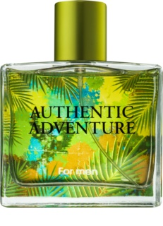 Jeanne Arthes Authentic Adventure Eau de Toilette für Herren