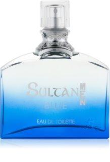 Jeanne Arthes Sultane Blue woda toaletowa dla mężczyzn