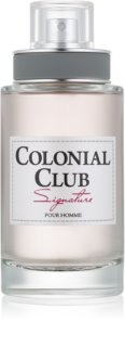 Jeanne Arthes Colonial Club Signature eau de toilette uraknak