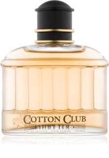 Jeanne Arthes Colonial Club Rhythm´n Blues eau de toilette uraknak