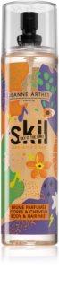 Jeanne Arthes Skil Vanilla Ice Cream Body Spray  voor Vrouwen