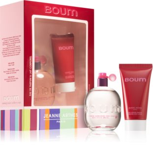 Jeanne Arthes Boum darčeková sada pre ženy