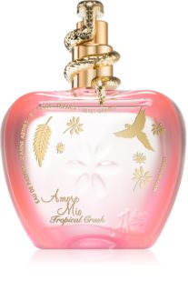 Jeanne Arthes Amore Mio Tropical Crush Eau de Parfum pour femme