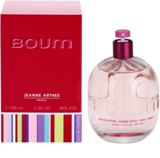 Jeanne Arthes Boum Eau de Parfum for Women
