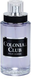 Jeanne Arthes Colonial Club Eau de Toilette pour homme