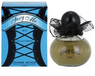 Jeanne Arthes Sexy Me No. 2 Eau de Parfum pour femme