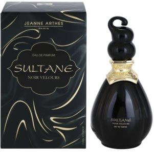 Jeanne Arthes Sultane Noir Velours парфюмированная вода для женщин