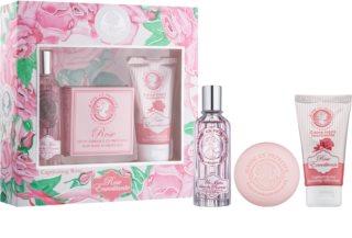Jeanne en Provence Rose подарунковий набір I для жінок