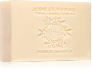 Jeanne en Provence Divine Olive Natural Bar Soap