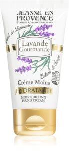 Jeanne en Provence Lavender hydratační krém na ruce
