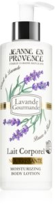 Jeanne en Provence Lavande Gourmande lait corporel