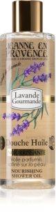 Jeanne en Provence Lavande Gourmande ухаживающий гель для душа