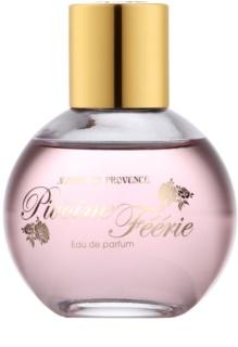 Jeanne en Provence Pivoine Féerie eau de parfum da donna