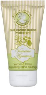 Jeanne en Provence Verbena Citrus крем за ръце и нокти