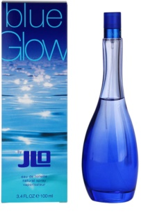 Jennifer Lopez Blue Glow eau de toilette for Women