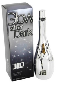 Jennifer Lopez Glow After Dark eau de toilette da donna