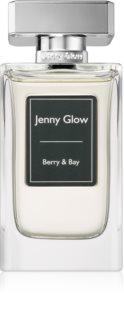 Jenny Glow Berry & Bay eau de parfum mixte