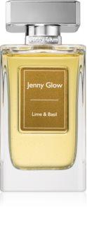 Jenny Glow Lime & Basil parfémovaná voda unisex