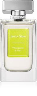 Jenny Glow White Jasmin & Mint parfémovaná voda unisex