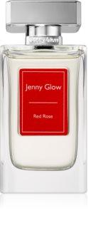 Jenny Glow Red Rose woda perfumowana unisex