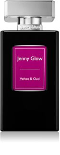 Jenny Glow Velvet & Oud parfumska voda uniseks