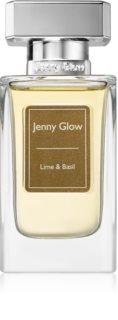 Jenny Glow Lime & Basil Eau de Parfum Unisex