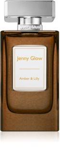 Jenny Glow Amber & Lily eau de parfum mixte 80 ml
