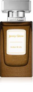 Jenny Glow Amber & Lily parfemska voda uniseks