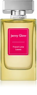 Jenny Glow French Lime Leaves eau de parfum unissexo