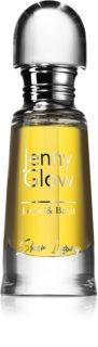 Jenny Glow Lime & Basil парфюмированное масло унисекс