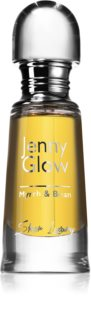 Jenny Glow Myrrh & Bean parfümiertes öl Unisex