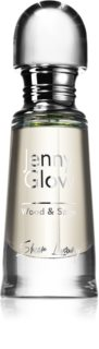 Jenny Glow Wood & Sage perfumed oil Unisex