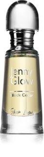 Jenny Glow Black Cedar Hajustettu Öljy Unisex