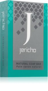 Jericho Collection Natural Soap Bar mydło naturalne