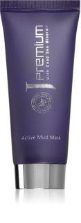 Jericho Premium čisticí bahenní maska pro všechny typy pleti