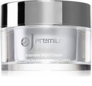Jericho Premium intenzivní noční krém