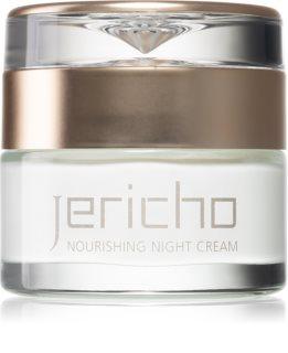 Jericho Face Care подхранващ нощен крем