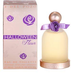 Jesus Del Pozo Halloween Fleur eau de toilette pour femme