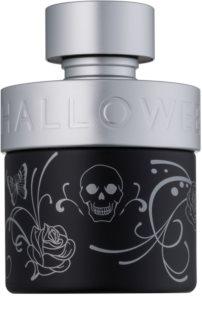 Jesus Del Pozo Halloween Tattoo Man eau de toilette para hombre