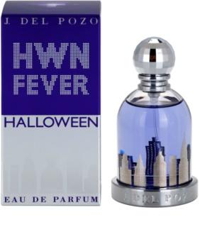 Jesus Del Pozo Halloween Fever Eau de Parfum para mujer