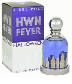 Jesus Del Pozo Halloween Fever eau de parfum για γυναίκες