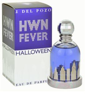 Jesus Del Pozo Halloween Fever Eau de Parfum for Women
