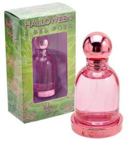 Jesus Del Pozo Halloween Water Lily eau de toilette for Women