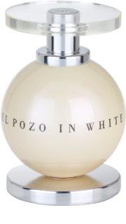 Jesus Del Pozo In White Eau de Toilette pentru femei