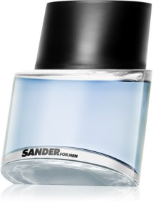 Jil Sander Sander for Men eau de toilette uraknak 125 ml