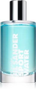 Jil Sander Sport Water for Women eau de toilette da donna