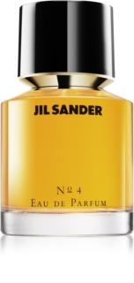 Jil Sander N° 4 парфюмна вода за жени