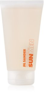 Jil Sander Sun for Men Shower Gel for Men 150 ml