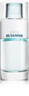 Jil Sander Softly Eau de Toilette für Damen