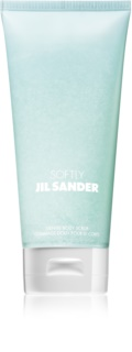 Jil Sander Softly gommage corps pour femme